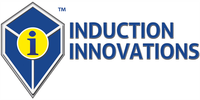 Induction Innovations Launches New Logo And Website