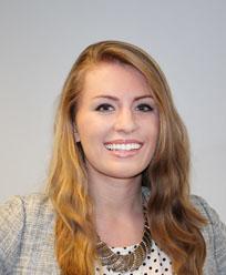 Alicia Lewis