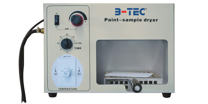B-Tec-dryer