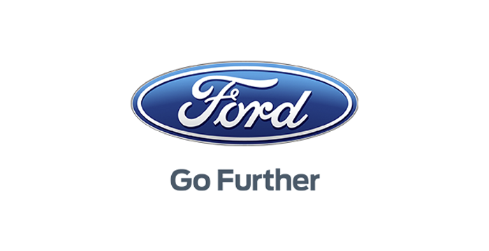 Ford - Go Further - Logo