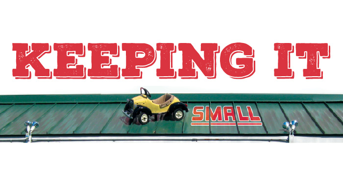 keeping-it-small