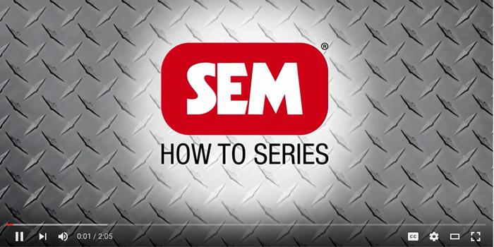 SEM-video