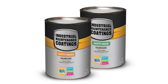 Martin-Senour-coatings