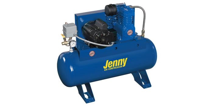jenny-compressor