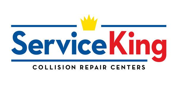 Service King logo