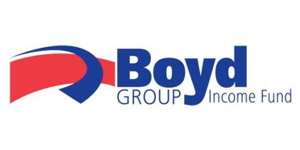 Boyd Group spending big on scanners, welders