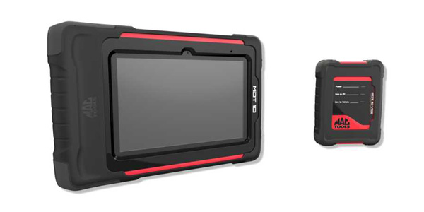 MDT 10 Scan Tool from Mac Tools