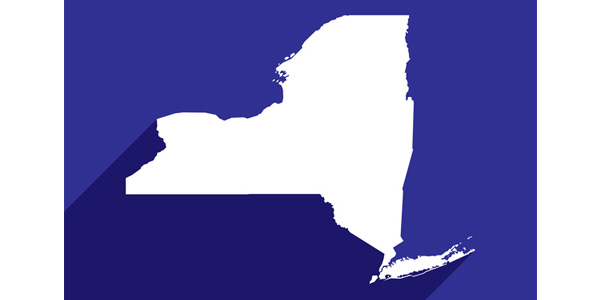 New York State considers bill forbiding insurers from specifying non-OEM crash parts on newer vehicles.