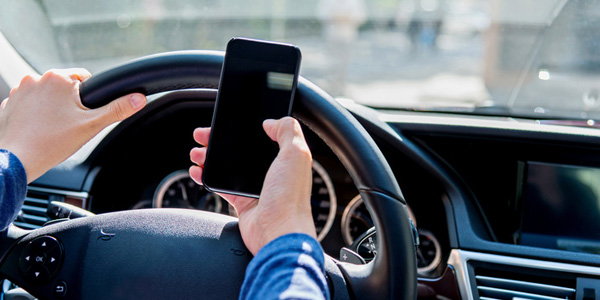 Texas bill would ban texting and driving.