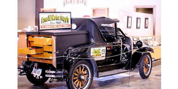 Arnold Motor Supply - ...