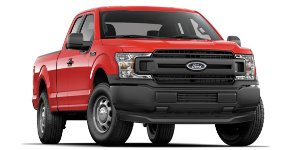 Magnesium Supplier Fire Stops Ford F-150 Production