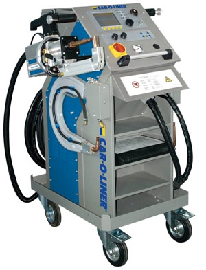 Buying Welding Equipment for Your Body Shop - Body Shop Business