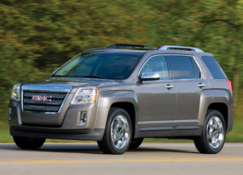 It's a simple bumper repair on that GMC Terrain, right? Think again.