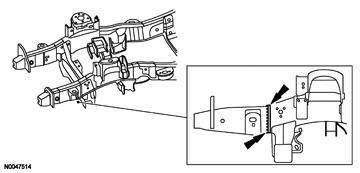 2005 Pontiac Vibe Door Parts