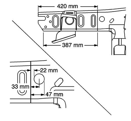 Frame Rail Sectioning Procedures   Amtframe org
