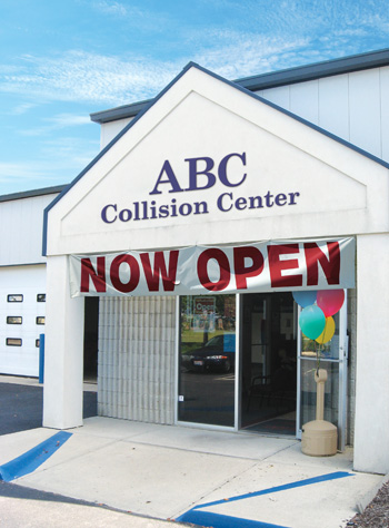 Auto Body Shop Tips For Opening A New Collision Repair Business