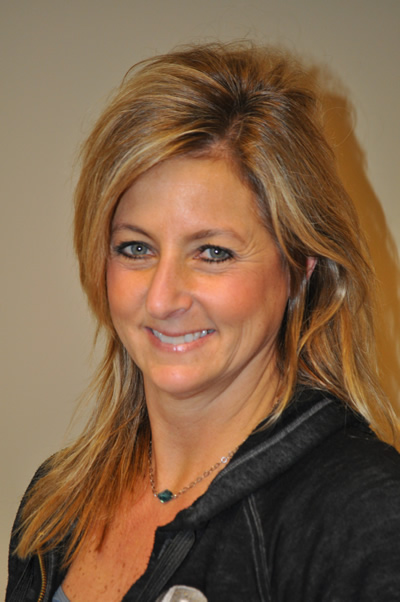 lauren angie, managing partner, lji collision center