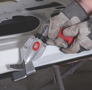Door Skin Tool Amp The New Air Hammer Driven Steel Door